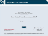 CCNA-Cisco Certified Network Associate